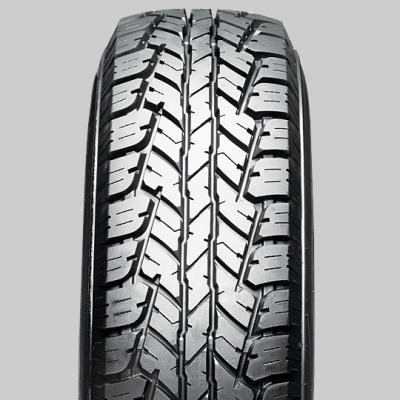 FT-7 4X4WD Tires
